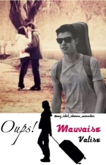 Oups... Mauvaise valise!(Shawn mendes)