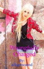 Wrongfully Charged (Wentworth Fanfic) by alligetscared
