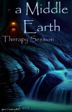 a Middle Earth Therapy Session by purehoney101