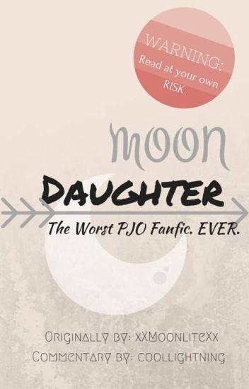 Moon Daughter