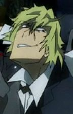 Shizuo x Reader (Madness) by Cool_Heart123
