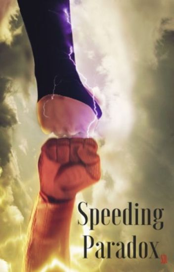 Speeding Paradox •Flash//Avenging Angel FF•