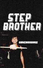 Step Brother {A.F.I} by 5secondsofsummercake
