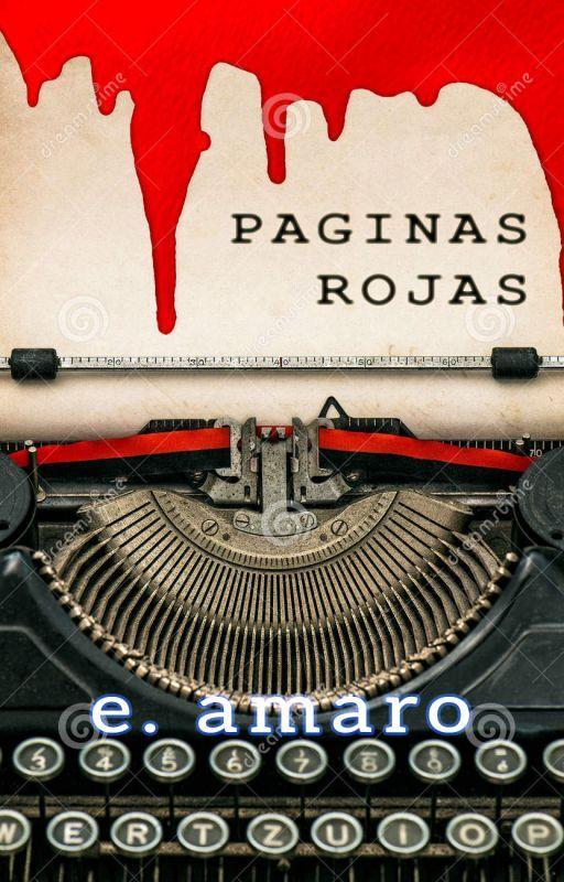 Páginas Rojas by MaddoxAmaro