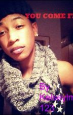 YOU COME FIRST(A JACOB LATIMORE STORY) by kelseylmfao123