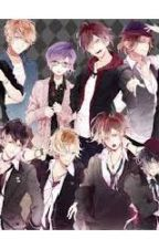 yui's brother (diabolik lovers x male!reader x black butler) by daviddawson106