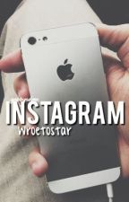 Instagram ǁ wroetostar (on hold) by gabbysdmn