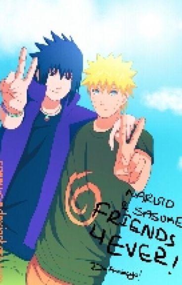 Famous Naruto GIFS