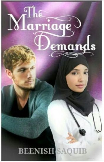 The Marriage Demands (#Wattys2017)