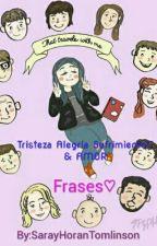 FRACES♡.....♡ by SarayHoranTomlinson