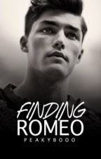 Finding Romeo [BoyxBoy] by peakybooo