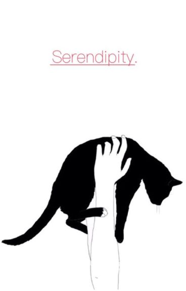 Serendipity: Haikyuu Fanfic