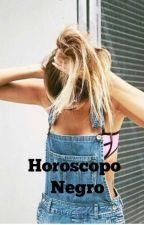 Horoscopo Negro  by AngieDeLuqueRodrigue