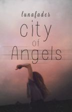 City of Angels by lunafader