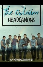 The Outsiders Head Canons!   by wrtingforever1