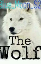 The Wolf by Blue_Moon_S2