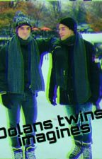 Dolans Twins Imagines /preference  by Girlspower74