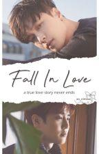 Fall In Love [SuLay] {EN EDICIÓN} by Laynnie_JunXing