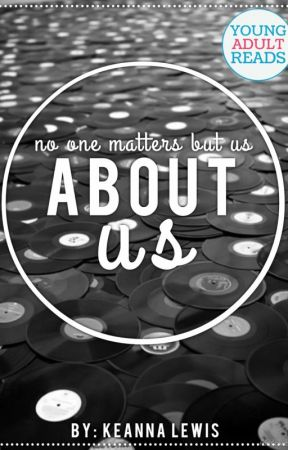 About Us ✔ by arosewriter