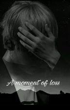 لحظة فقدان  by junhkook1