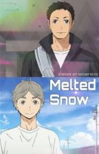 Melted Snow (daisuga) by hqempress