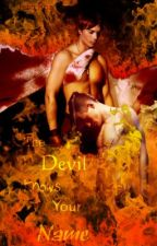 The Devil Knows Your Name (Preview) by JeanRoz