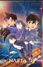 [名探偵コナ]: Detective Conan: Resolution by NaivEevee