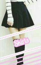 Skirts (Muke)  by kittenmichaelx