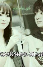 SARANGHAE!♥ by Alitaulfa