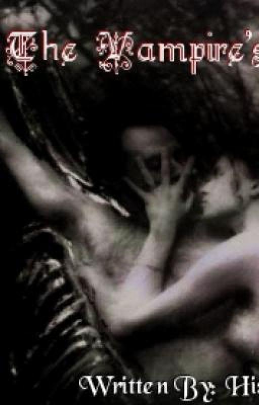 The Vampire's Last Slave by HisGardenOfEden