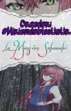 La Mansion Sakamaki  (♡Ayato Sakamaki Y Tu♡) by MiriamPlisetsky