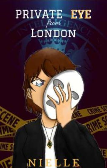 Private Eye from London『名探偵 コナン Detective Conan Fanfiction』