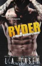 Ryder - Slater Brothers 4 by AgCatarine