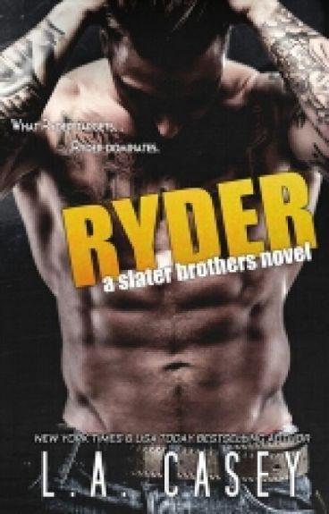 Ryder - Slater Brothers 4