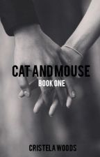 Cat And Mouse by OfficialCW