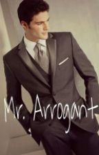 Mr. Arrogant by Caplatte