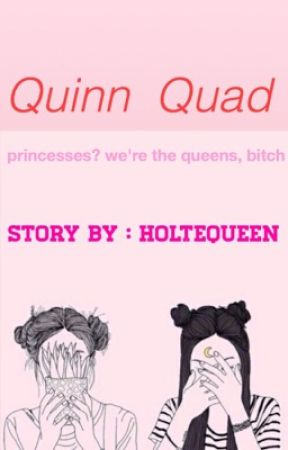 Quinn Quad by holtequeen
