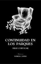 Continuidad de los parques by VictoriaGonzalezDila
