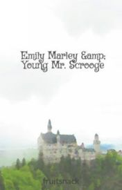 Ms. Marley & Young Mr. Scrooge by fruitsnack