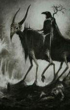 griezelverhalen 2 (creepypasta) by bigfivedonaldduckfan