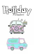 Holiday : Michael Clifford by michaelum
