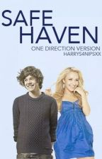 Safe Haven by Harrys4nipsxx