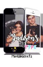 Jadison's the type ; m.b - j.g  by madsbeerafs