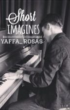 Greyson Chance short imagines/one shot imagines by yaffa_rosas