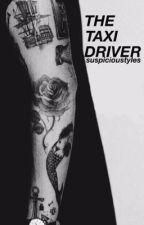 The Taxi Driver - h.s by suspiciousstyles