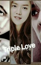 Triple Love by EXOIZMYEVERYTHING