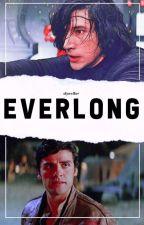 Everlong ➡ Poe Dameron  by skywvlker
