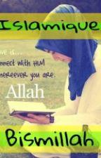 Islamique, Bismillah by TuPeuxPasTestLesDZ