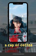 a cup of coffee▫meanie by ching-a-lang-lang