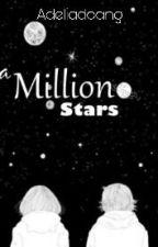 A Million Stars by adeliadoang